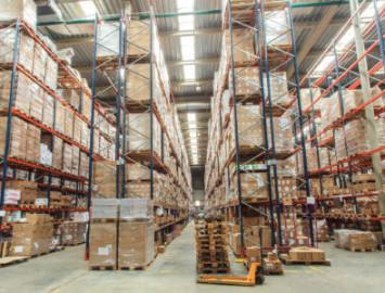 ¿Por qué arrendar dentro de un complejo logístico?