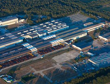 Parques logísticos: oportunidades de inversión