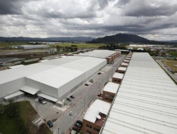 Directorio de parques industriales – los mejores de Colombia