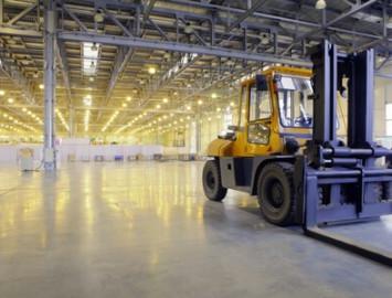 ¿Qué es un parque industrial?