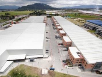 Cerca a las zonas industriales: la conectividad es nuestra prioridad